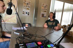 PluimveePodcast: 'De slag om staldata'