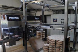 Cobot Automation verandert naam naar Meggson
