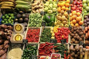 Vlaming koopt in coronajaar 2020 meer bioproducten